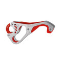 Mammut Smart Alpine 7.5 - 9.5 silver-red
